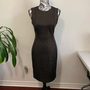 CK sheath dress